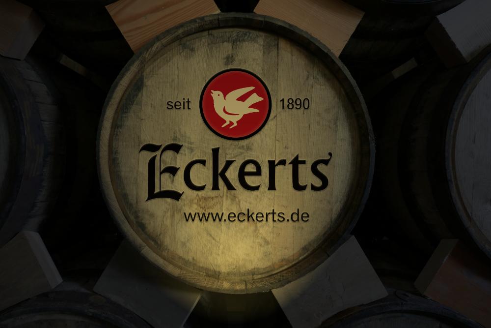 Eckerts Fass