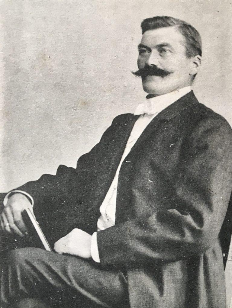 Nicolas Eckert